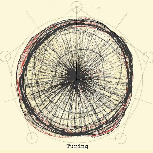 TURING EP 2012