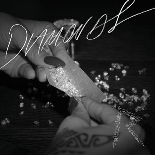 Rihanna - Diamonds (Congorock Remix Radio)