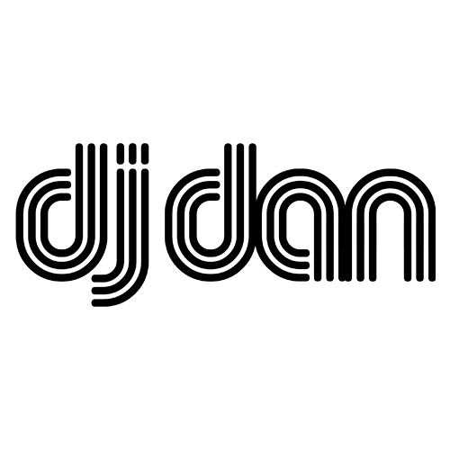 Dj Dan - Galaxie Retro House Legend's 6