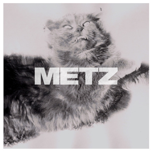 METZ - Dirty Shirt