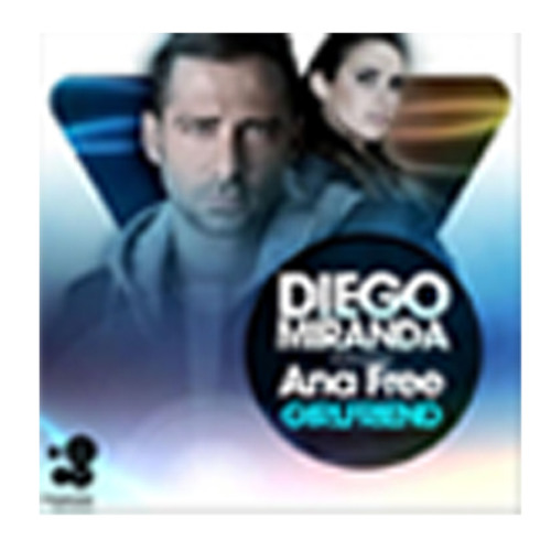 Diego Miranda - Girlfriend (2 Obvious Remix) VENCEDORES REMIX CONTEST DIEGO MIRANDA