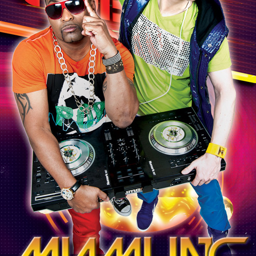 Miami Inc. - FREE Dj Vocals Tools 2012