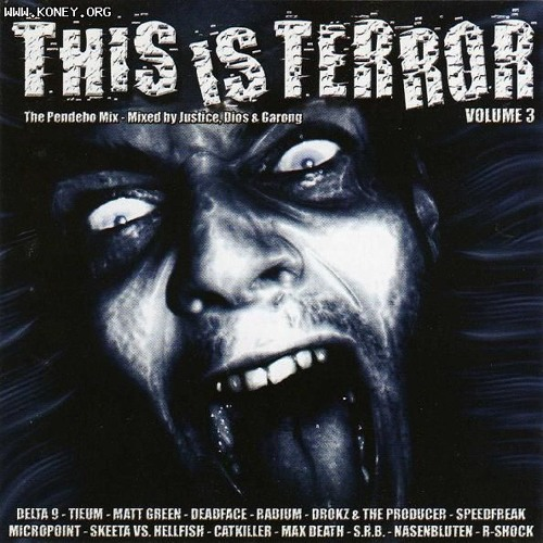 This Is Terror vol.3 The Pendeho mix 2