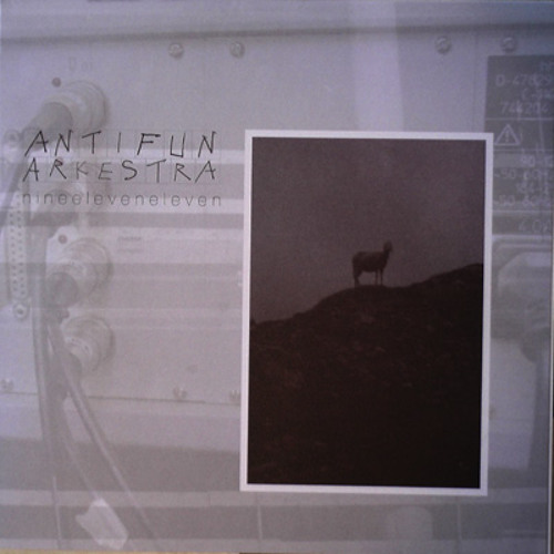 """Antifun Arkestra 01 A-Take-0 (from """"nineleveneleven"""")"""