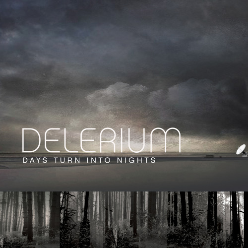 Delerium - Days Turn Into Nights (Solarstone Pure Mix)