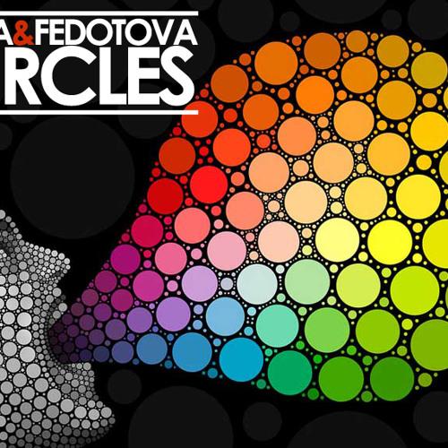 Xara&Fedotova - Circles (radio edit)