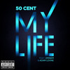 50 Cent - My Life (ft. Eminem & Adam Levine)