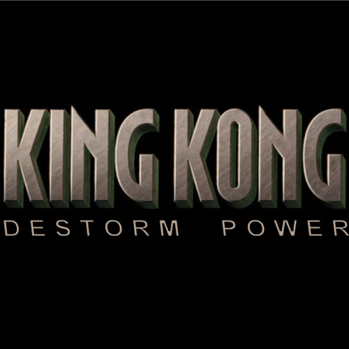 DeStorm - King Kong