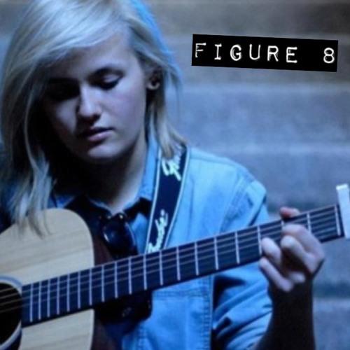 Figure 8 - Ellie Goulding (Cover)