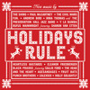 O Come, O Come, Emmanuel - The Punch Brothers (Holidays Rule)