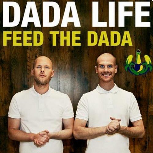 Dada Life - Feed The Dada (Niklas Marklund Remix)