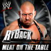 Ryback 8th Theme Song - Meat On the Table (Added HEY! Quotes)