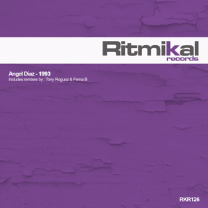 Angel Diaz - 1993 (Original Mix) SC