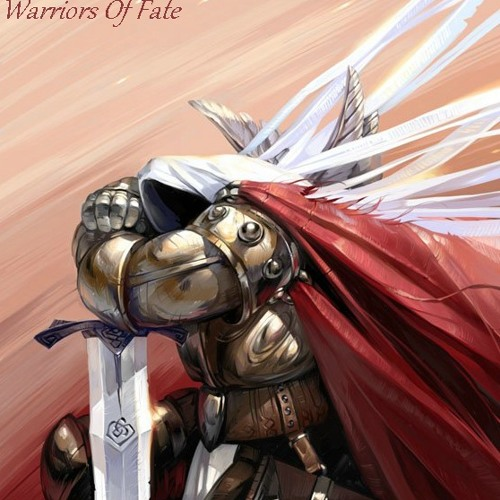 Kenan Teke - Warriors Of Fate (Original Mix)