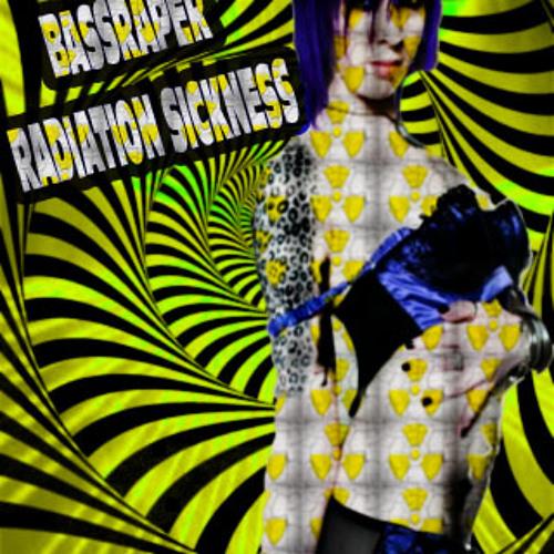 BassRaper - Radiation Sickness