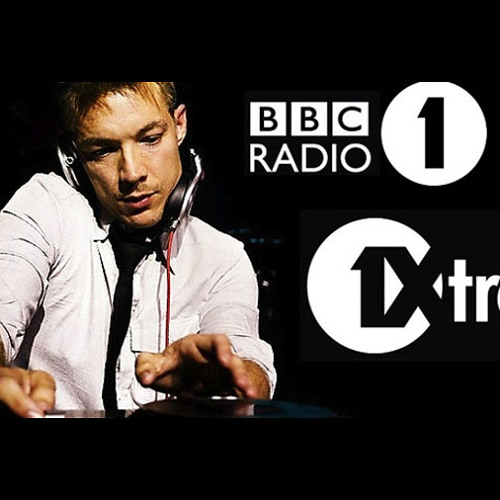 Dj Sliink Set For Diplo & Friends On BBC 1Xtra [ 11.24.12 ] CLEAN