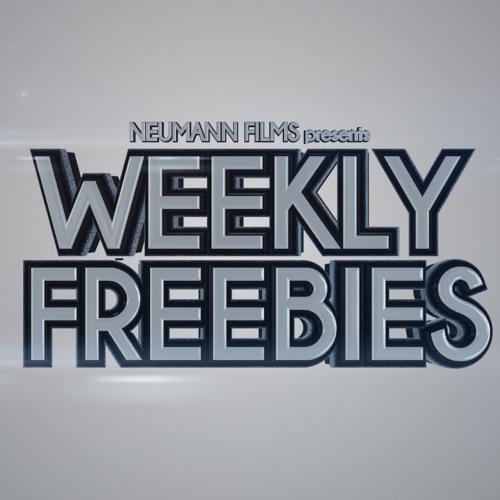 "Weekly Freebie - Rocktronica ""Loss"""