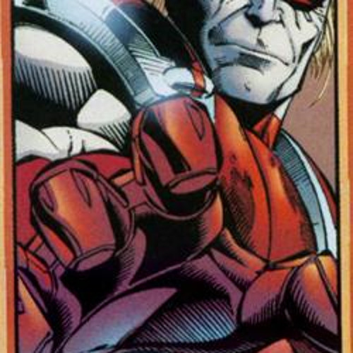 Sonkin - Omega Red