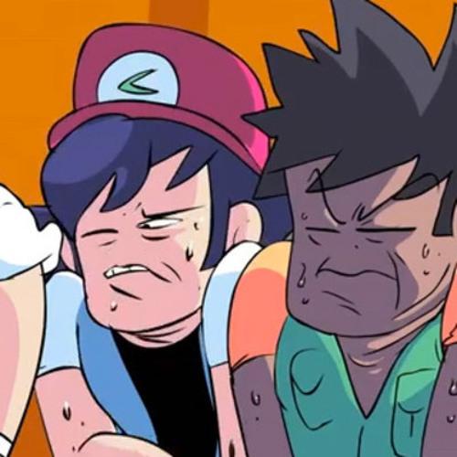 Pokemon Spread - outtakes