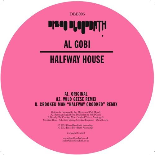 DBB005 A2. Al Gobi - Halfway House (Wild Geese Remix)
