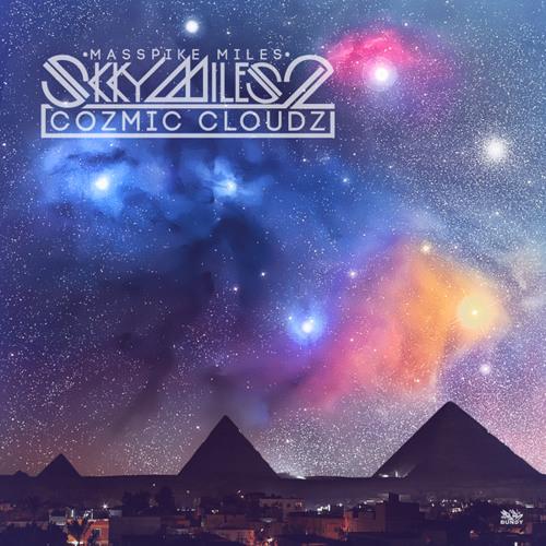 """Masspike Miles """"Cozmic Cloudz"""" (Prod by S.O.S)"""