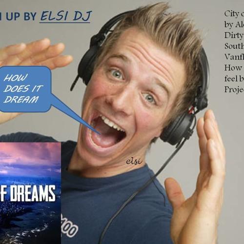 Alesso vs Guru Project & Klaas - How does it dream ( ELSI DJ mash up )