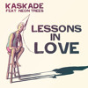 Kaskade (ft. Neon Trees) vs Headhunterz & Promise Land - Lessons In Love (Kaskade & Ken Loi Mash Up)