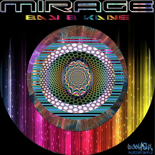 Mirage - Bay B Kane Out Now On Boomsha Recordings