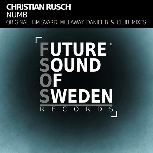 Christian Rusch - Numb (Millaway Remix)