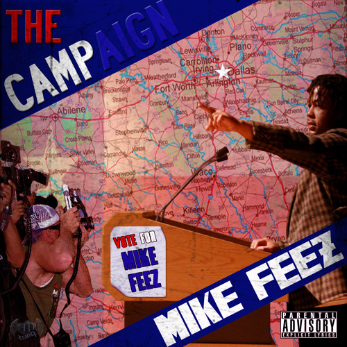 Track 07 4 And Up Mike Feez Ft. Lil Dab