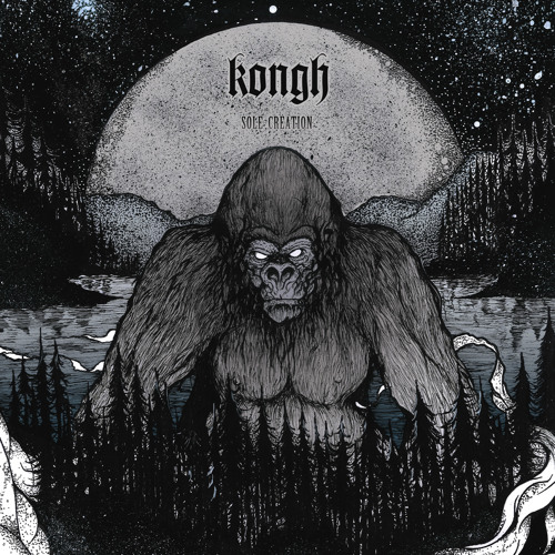 KONGH - Sole Creation (Edit Version)