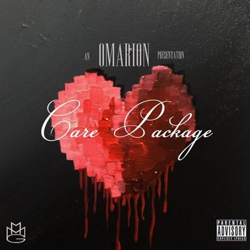 02 - Omarion ft. Problem & Tank - Admire