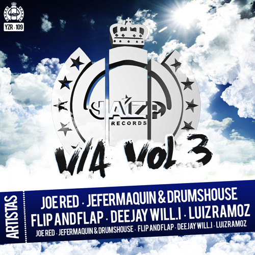 Jefer Maquin & Drums House - From The Speaker (Original Mix) @ YAIZA RECORDS!