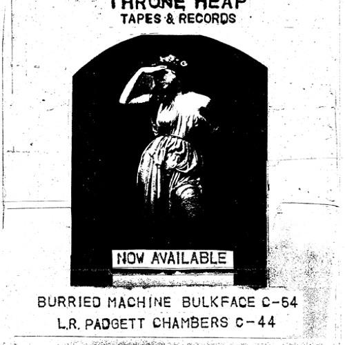 L.R. PADGETT - Chambers C44 Side A (excerpt)