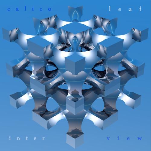 CalicoLeaf - Fire Lit Swim [FLK040]