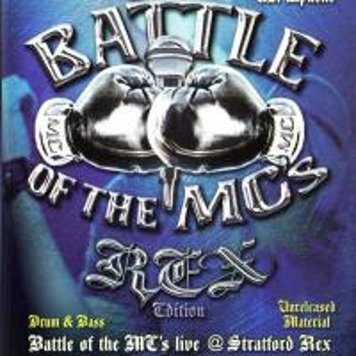 Battle of the Mc's Rex Edition - DJ Fresh.RaggaTwins.Bassman.Trigga.Shaydee.Spyda