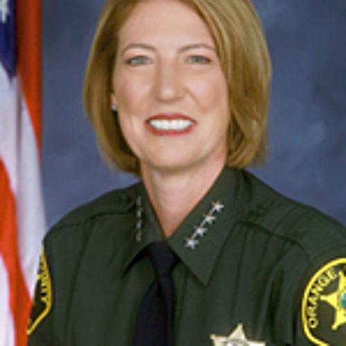 Orange County Sheriff Hutchens on cancer diagnosis