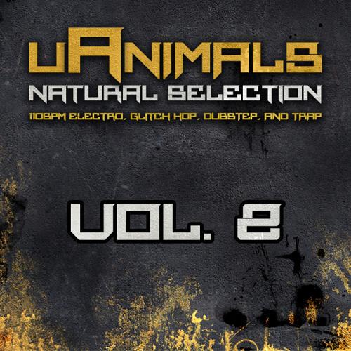 uAnimals - Natural Selection Mix (VOL. 2) [FREE MIX]