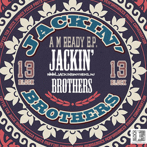 Jackin Bro - A m ready!