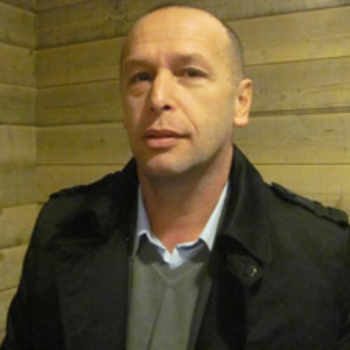 Frédéric Lamand, conseiller municipal UMP de Liévin