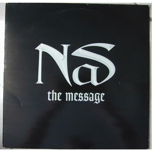 Nas 'The Message' REMAKE