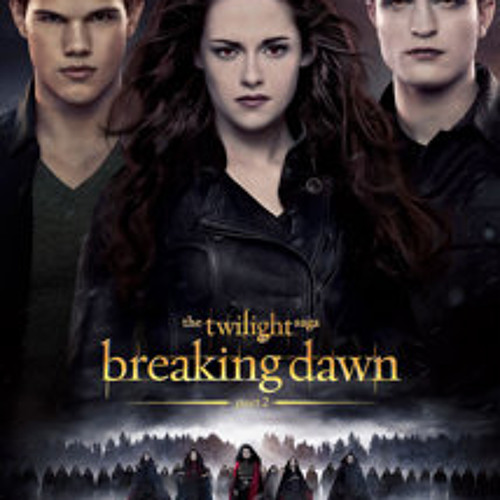The Twilight Saga: Breaking Dawn - Part 2 (2012) Online Free in HD Putlockers