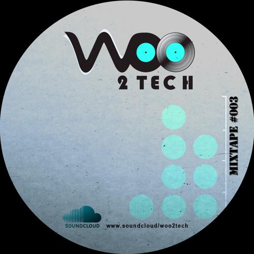 WOO2TECH @ MIX TAPE 003 NOVEMBRO 2012