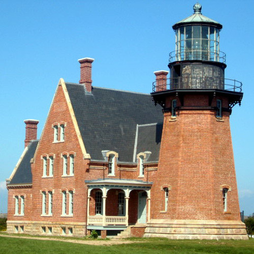 The Story Of The Southeast Light