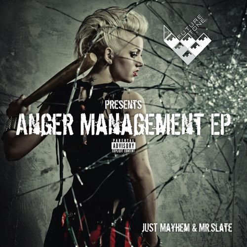 Mr Slate - Hellrazr (Anger Management EP)((BUY NOW))