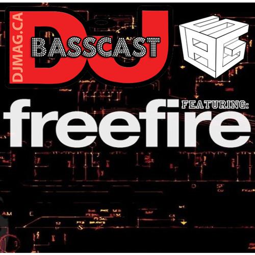 DJ Mag Canada Basscast - Nov 2012
