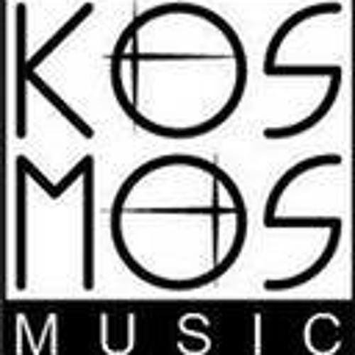 The Harmonist - Gangster's Boogie KOSMOS018DGTL (cut from Hospital Podcast #189)