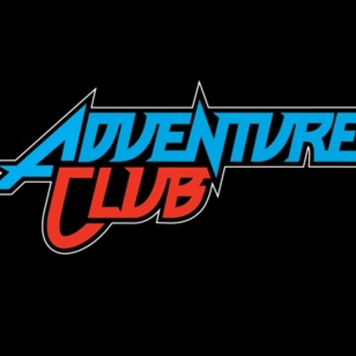 Best of Adventure Club 2012 - In House Flux Mix