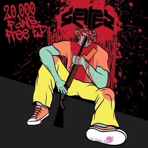20,000 Fan EP FREE DOWNLOAD!
