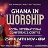 Rev Tom Bright Davies Ministering Ghana In Worship Prt mp3
